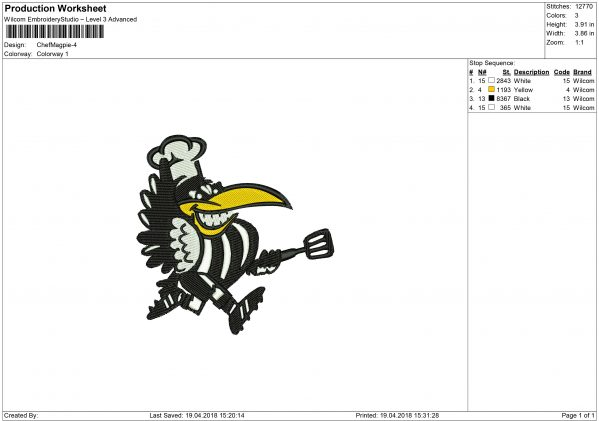 MagpiesEmbroidery