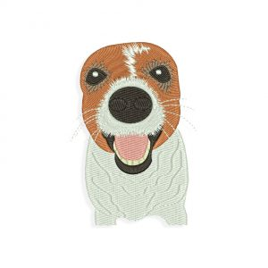 Machine embroidery animals designs files