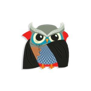 Owll Draco