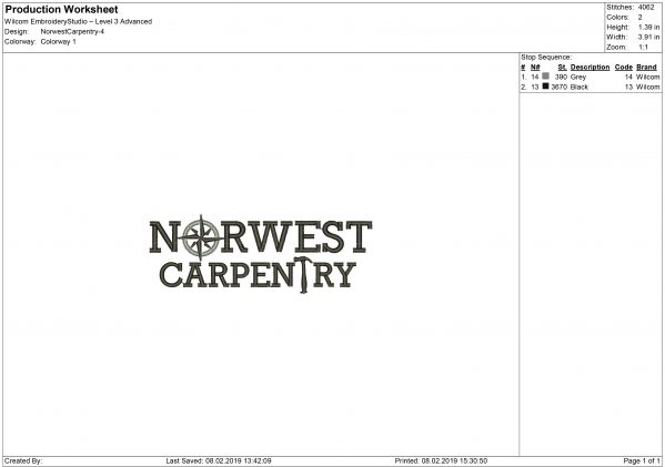 Norwest Carpentry