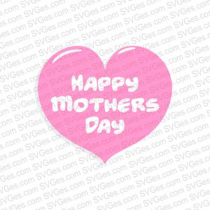 Mothers Day svg