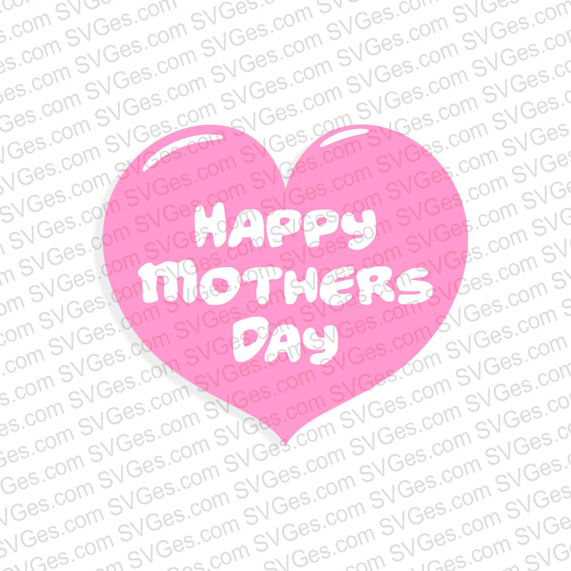 Free By downloading chevrolet mother's day logo vector logo you agree with our terms of use. Happy Mothers Day Machine Embroidery Designs And Svg Files SVG, PNG, EPS, DXF File
