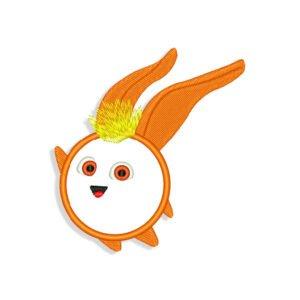 Sunny Bunnies embroidery