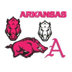 ArkansasEmbroidery desig