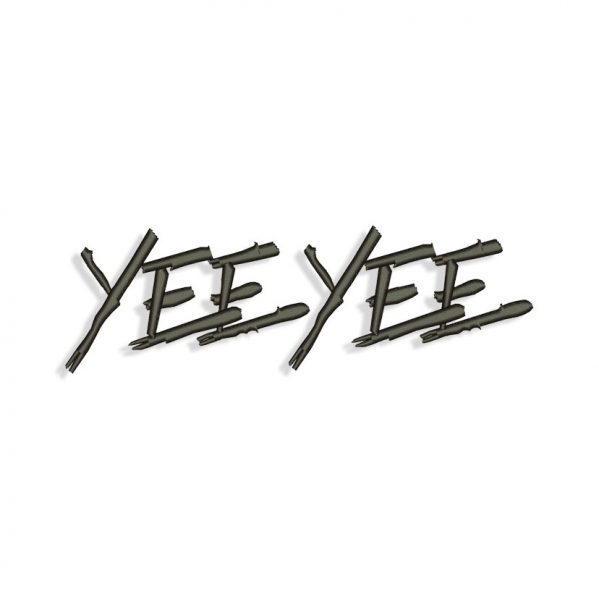 Yee Yee Embroidery