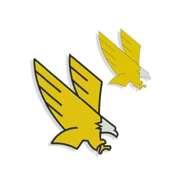 Eagle Embroidery