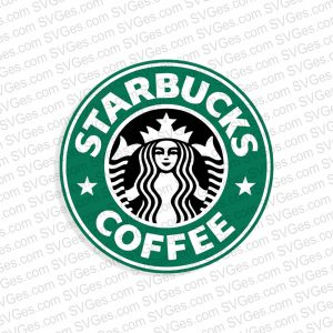 Starbucks SVG