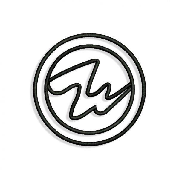 Zurg Logo Applique
