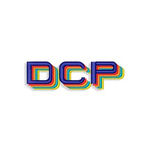 DCP Embroidery design