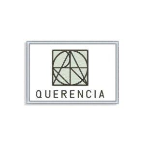 Querencia Embroidery design