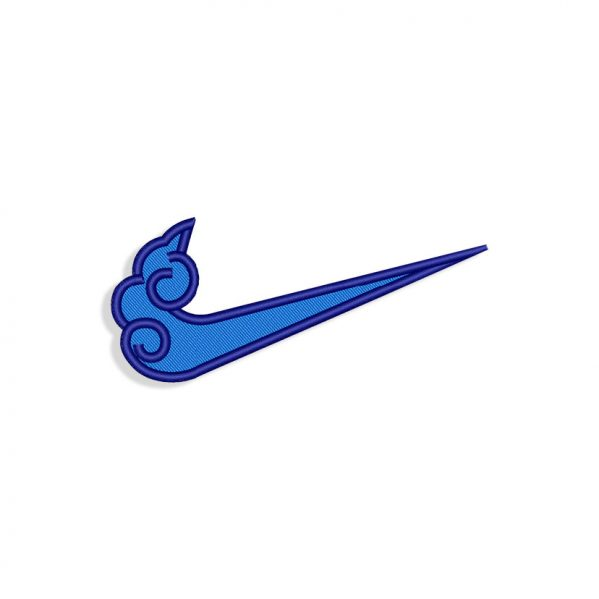 Nike Embroidery design