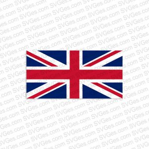 United Kingdom SVG