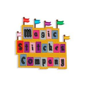 Magic Stitches Company Embroidery design