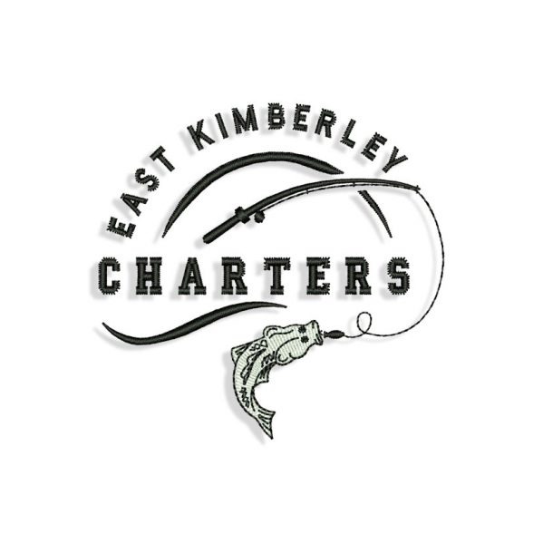 Charters Embroidery design